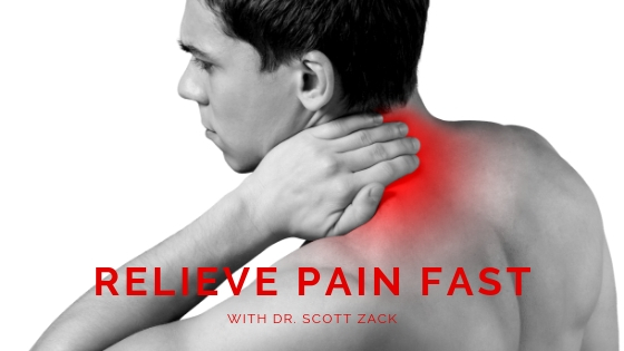 Dr. Scott Zack States Over Half Are Relieved of Their Pain