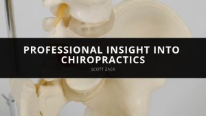 Dr. Scott Zack Shares Professional Insight into Chiropractics