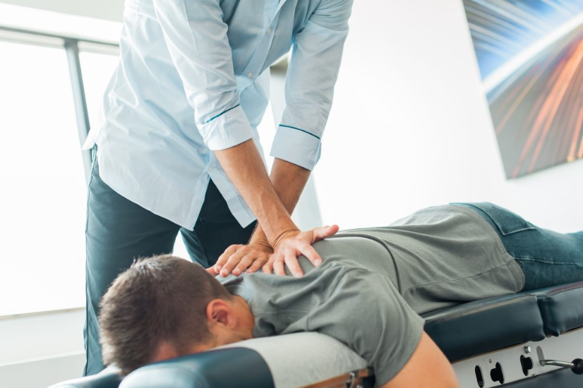 Dr. Scott Zack uncovers ties between chiropractic care and improved sleep